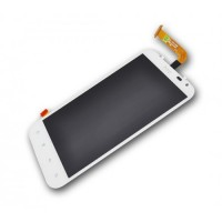 HTC Sensation XL LCD Screen With Touchpad Digitizer - White