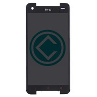 HTC Butterfly S LCD Screen With Digitizer Module - Black