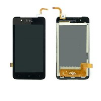HTC Desire 210 LCD Screen With Digitizer Module - Black