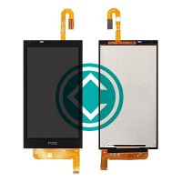 HTC Desire 610 LCD Display Screen With Digitizer Module - Black