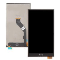 HTC Desire 820 LCD Screen With Digitizer Module - Black