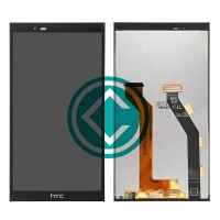 HTC One E9 Plus LCD Screen With Digitizer Module