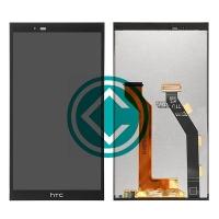 HTC One E9 Plus LCD Screen With Digitizer Module - Black