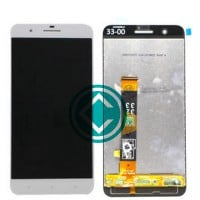 HTC One X10 LCD Screen With Digitizer Module - White