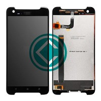 HTC One X9 LCD Screen With Digitizer Module - Black
