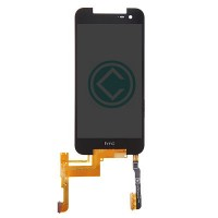 HTC Butterfly 2 LCD Screen With Digitizer Module - Black