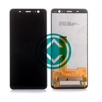 HTC U11 Plus LCD Screen With Digitizer Module - Black