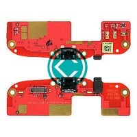 HTC Desire 300 Charging Port PCB Board Module
