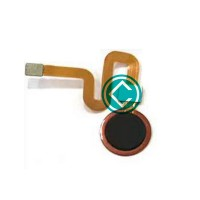 HTC Desire 10 Pro Fingerprint Sensor Flex Cable Module - Black