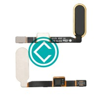 HTC U11 Fingerprint Sensor Flex Cable Module - Black