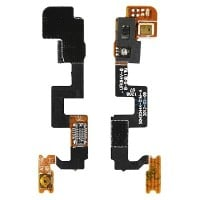 HTC One X+ Plus Sensor And Power Button Flex Cable Module