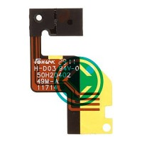 HTC Amaze 4G Power Button Flex Cable Module