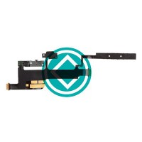 HTC Amaze 4G Side Key Flex Cable Module