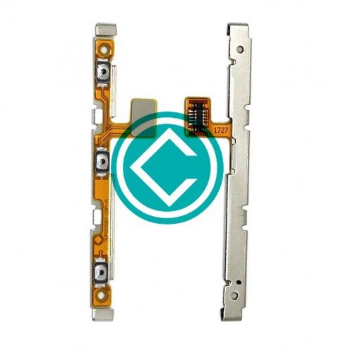 HTC U11 Side Key Volume And Power Button Flex Cable Module