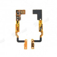 HTC One XL Power Button Flex Cable Module