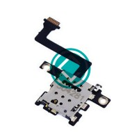 HTC One M9 Plus Sim Card Reader Flex Cable Module