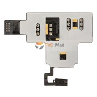 HTC Desire V T328W SIM Card Slot With SD Card Reader