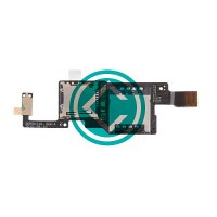 HTC MyTouch 4G Sim Card And SD Card Reader Flex Cable Module