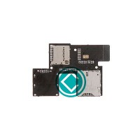 HTC Desire 700 Sim Card And SD Card Reader Module