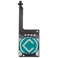 HTC Incredible S Sim Card Reader Flex Cable Module