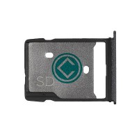HTC 10 SD Card Tray Module Gray