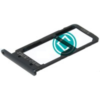 HTC U Ultra Sim Tray Module - Black