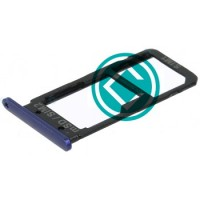 HTC U Ultra Sim Tray Module - Blue