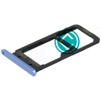 HTC U Ultra Sim Tray Module - Light Blue