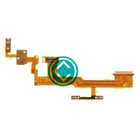 HTC One E8 Power Button Flex Cable Module