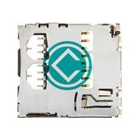 HTC Incredible S SD Card Reader Module