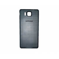 Samsung Galaxy Alpha Battery Door Module - Gray