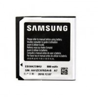 Samsung S5200 Battery Module