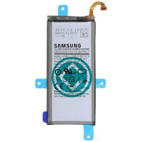 Samsung Galaxy A6 2018 Battery