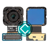 Samsung Galaxy J7 2017 Rear Camera Module
