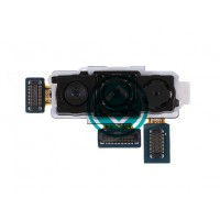 Samsung Galaxy M30 Rear Camera Module
