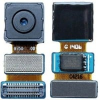 Samsung Galaxy Note 3 Neo Rear Camera Module