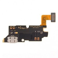 Samsung Galaxy Note N7000 Charging Flex Cable Module