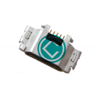 Samsung Galaxy Fit S5670 Charging Port