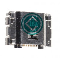 Samsung Galaxy J2 Charging Port Connector Module
