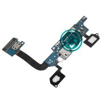 Samsung Galaxy Alpha Charging Port With Navigator Flex Cable Module