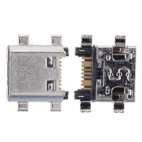 Samsung Z3 Charging Port Connector Module