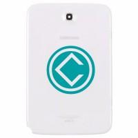 Samsung Galaxy Note 8.0 N5100 Rear Housing Battery Door Module - White