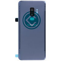 Samsung Galaxy S9 Plus Battery Door Module - Blue
