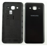 Samsung Galaxy J5 2016 Battery Door Module - Black