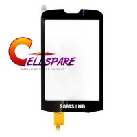 Samsung Galaxy i7500 Digitizer Touch Screen Module - Black