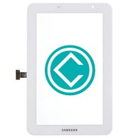 Samsung Galaxy Tab 2 7.0 P3313 Digitizer Touch Screen Module White