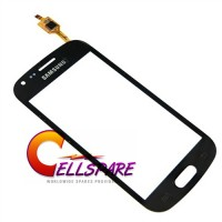 Samsung Galaxy S Duos S7562 Digitizer Touch Screen Blue
