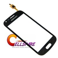 Samsung Galaxy S Duos S7562 Digitizer Touch Screen Module - Blue