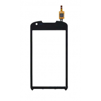 Samsung Galaxy Xcover 2 Digitizer Touch Screen Module - Black