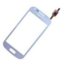 Samsung Galaxy S Duos S7562 Touch Screen Module - White